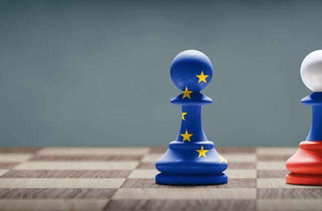 Rusko vracia úder za Navaľného, uvalilo sankcie na predstaviteľov Európskej únie