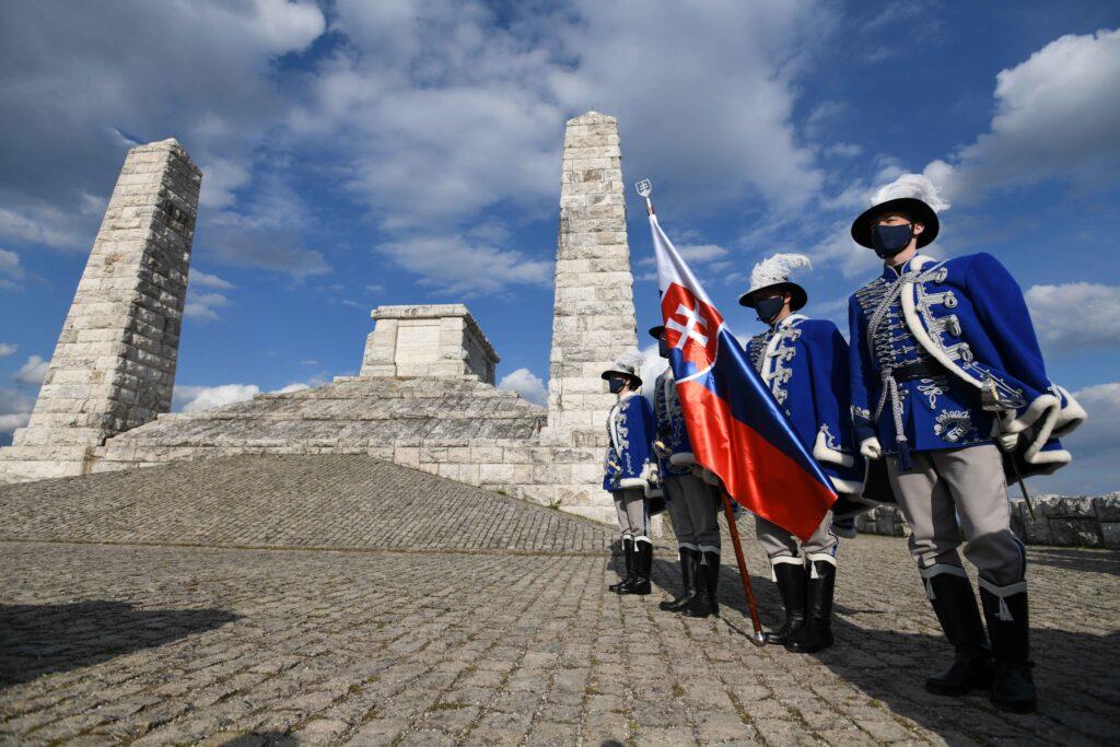 Slovensko si pripomína výročie smrti Štefánika, Kollár vyzdvihol jeho osobnostné i politické úspechy (foto)