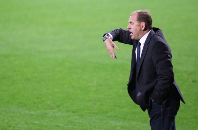 Slovan ukončil špekulácie o novom trénerovi, do klubu prichádza Vladimír Weiss