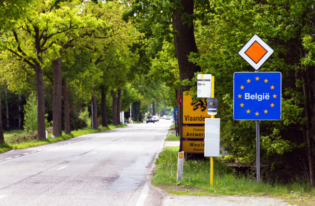 Cestovanie do Belgicka bude pre Slovákov jednoduchšie, od 21. júna sú zaradení do zelenej zóny