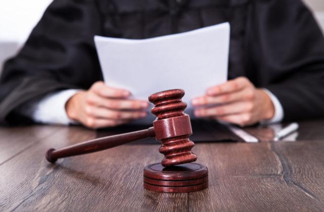 Obvineného svedka Dömötöra čaká súd, schvaľovať bude dohodu o vine a treste