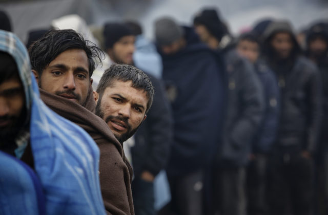Komisia EÚ sa stavia proti dánskym azylovým zákonom