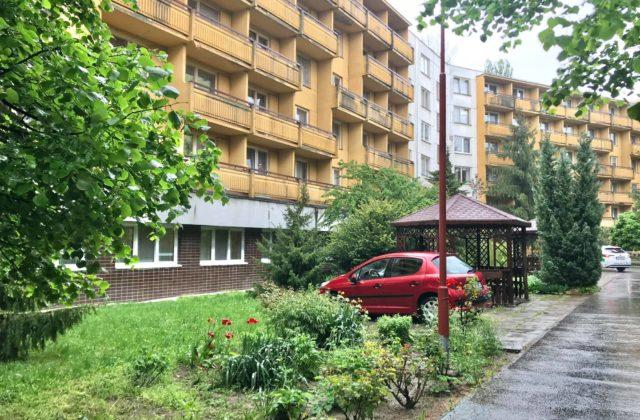 V Senici majú nový náhradný byt slúžiaci ako útočisko v krízových situáciách