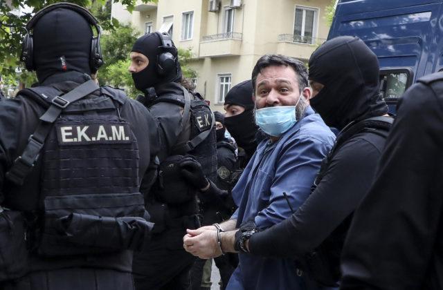 Odsúdeného poslanca Európskeho parlamentu vydali do Grécka, bol súčasťou zločineckej organizácie
