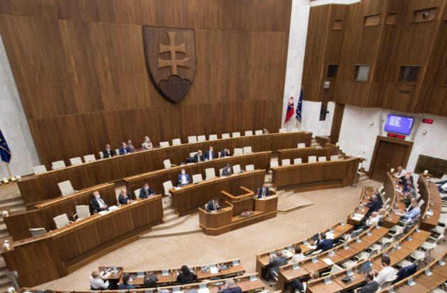Koalícia momentálne nerokuje o tom, aby kandidát na šéfa SIS musel absolvovať vypočutie pred výborom