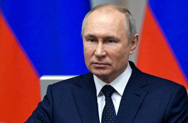 Hrozivá PREDPOVEĎ vojenského experta: Putin je podľa neho v pokušení rozpútať vojnu