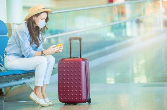 Cestujete na dovolenku do Grécka? Nezabudnite sa pred odchodom registrovať