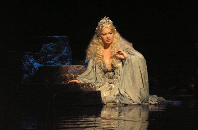 Táňa Paľovčíková Paládiová oslavuje jubileum, operná sólistka bola celý život verná jednému divadlu