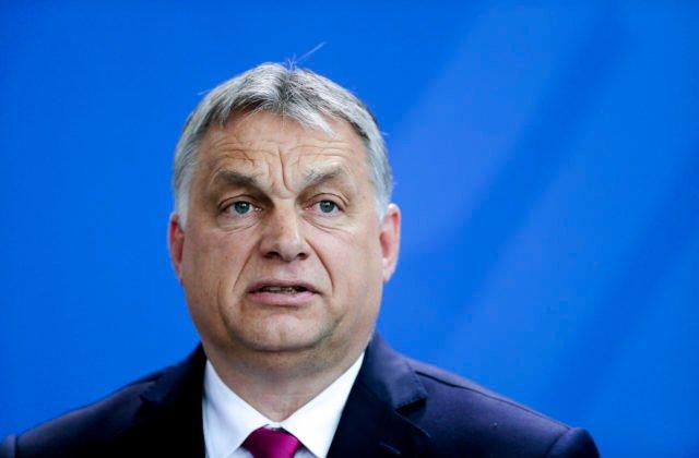 Orbánova vláda údajne sledovala maďarských novinárov, ukazuje analýza