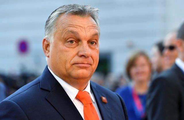 Viktor Orbán predniesol v Európskom parlamente prejav, ktorý ešte európska špička bude dlho vstrebávať + VIDEO