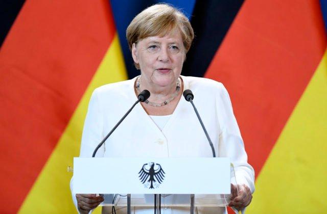 Merkelová: Chyby migračnej krízy v roku 2015 by sa v Afganistane nemali opakovať