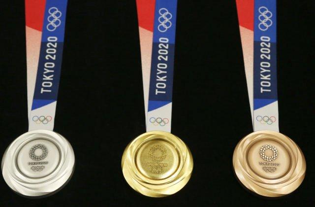 Koľko dostanú športovci za medailu na OH? Slováci menej ako Česi, medailisti z Británie či Nórska nič