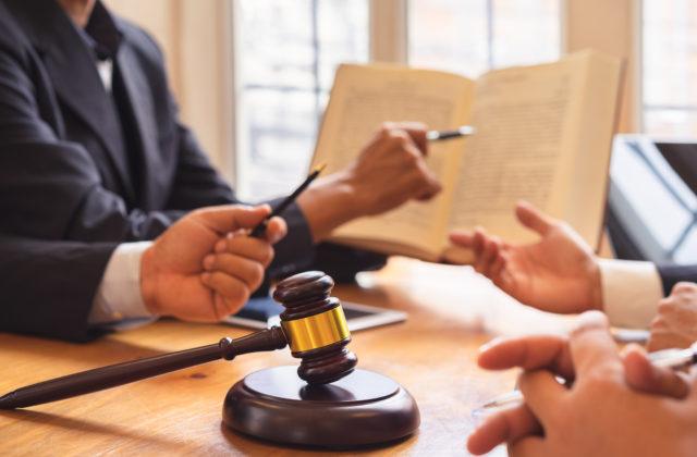 Súdna rada nesúhlasí s návrhom zákona o zriadení správnych súdov, žiada jeho stiahnutie