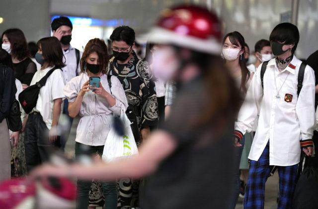 V Tokiu odhalili v súvislosti s olympijskými hrami vyše 200 nakazených, z toho desiatky športovcov