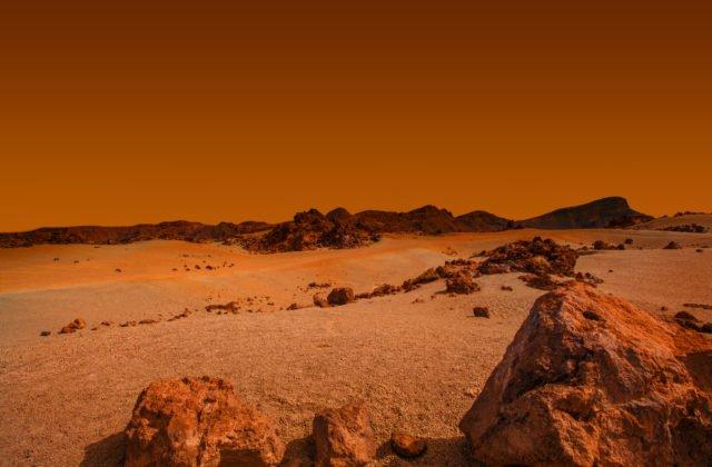 Japonsko plánuje priniesť z povrchu Marsu vzorky pôdy, predbehnúť chce USA aj Čínu