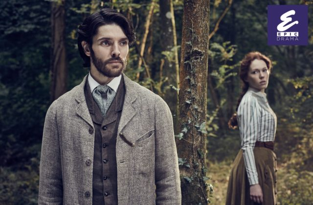 Pri nakrúcaní seriálu Živí a mŕtvi  videli v Anglicku skutočných duchov