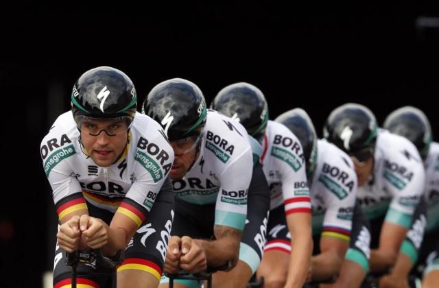 Úspešný skialpinista prijal cyklistickú výzvu v tíme Petra Sagana, môže nasledovať Rogliča