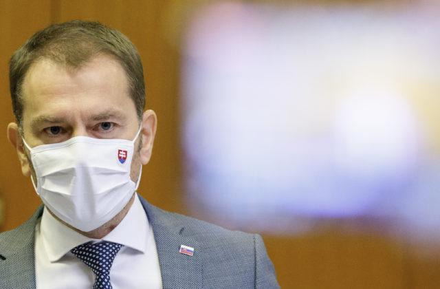 Matovič sa vyjadril ku kauze Cibulková, na Krajčího ministerstvo má požiadavku