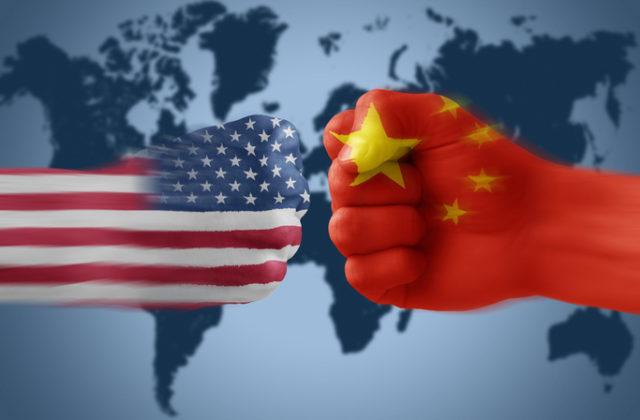 Číne sa nepáči zrušenie obmedzení diplomatickej komunikácie s Taiwanom zo strany USA