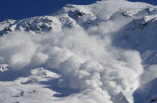 Pre Vysoké a Nízke Tatry aj Veľkú Fatru platí mierne lavínové nebezpečenstvo