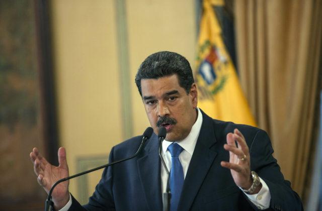 Krajiny EÚ vrátane Slovenska považujú voľby vo Venezuele za nedemokratické a Madura neuznávajú