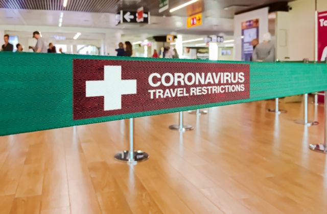 Pred cestou do Veľkej Británie potrebujete negatívny test na COVID-19, karanténa vás však neminie