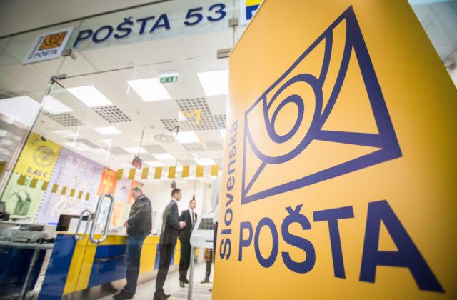 Pošta opäť štandardne doručuje doporučené zásielky, stále platia bezpečnostné opatrenia