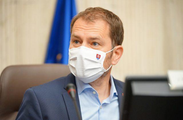 Uniknutá nahrávka Matoviča ohľadom celoplošného testovania Slovenska v roku 2020