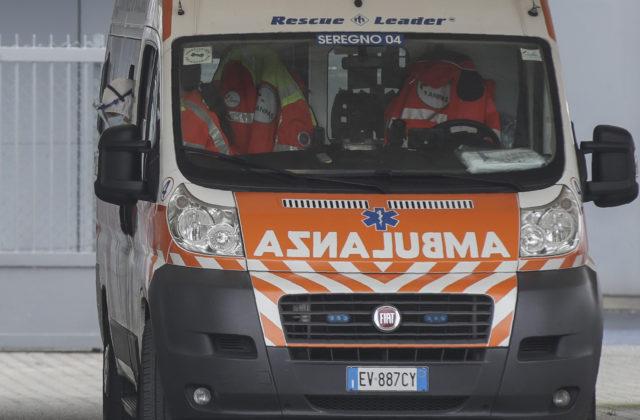 Po požití jedovatých húb zomreli v Poľsku dve deti utečencov z Afganistanu