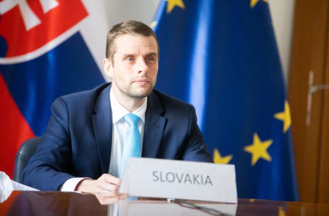 Slovensko je pripravené podporiť Rumunsko pri vstupe do Schengenu, eurozóny aj OECD