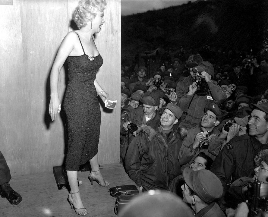Marilyn Monroe: Nikdy som nemala orgazmus