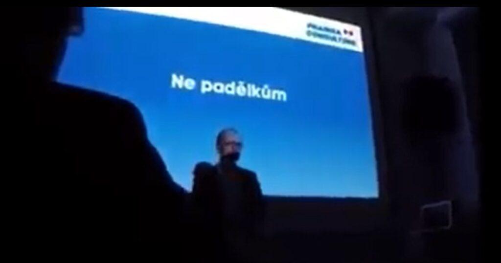 Skrytá kamera ukazuje praktiky farmaceutických spoločností … Žiadna Amerika, ale Česká Republika!
