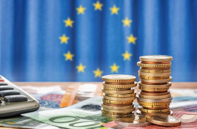 Slovensko poskočilo v čerpaní eurofondov o šesť miest, Remišová chce ďalšie zlepšenia