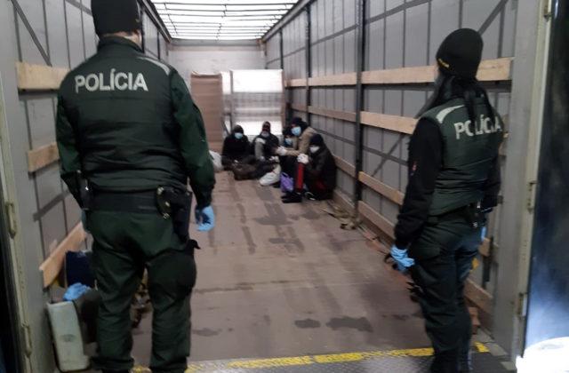 Slovensko: krajina bez migrácie? Migrácia sa týka každého z nás