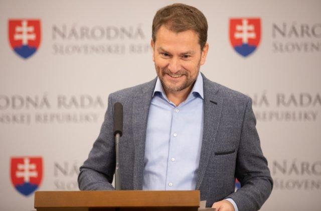 """Alojz Hlina: """"Ficova sila spočíva v Matovičovej slabosti, on reinkarnoval Fica"""""""
