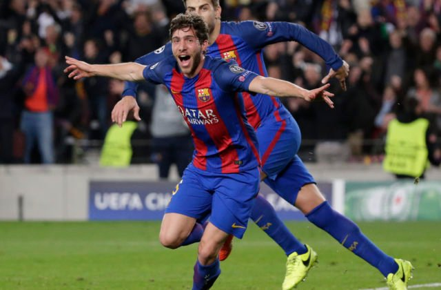 Štartuje nová sezóna Ligy majstrov, šlágrom utorka bude súboj medzi FC Barcelona a Bayernom Mníchov