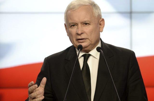 Budúcnosť Poľska je v EÚ a nehrozí žiadny polexit, vicepremiér Kaczynski však chce zachovať suverenitu krajiny
