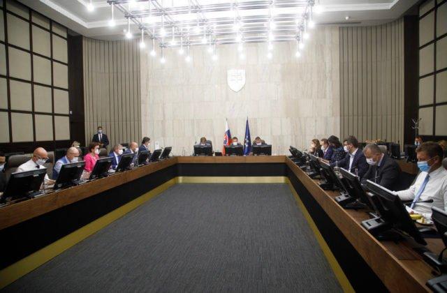 Vláda spravila zmeny v Rade vlády pre prevenciu kriminality, odvolala troch členov z funkcie