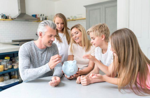 Šetrenie energie v domácnosti: Diaľkové meranie pomáha usporiť vlastníkom bytov desiatky eur