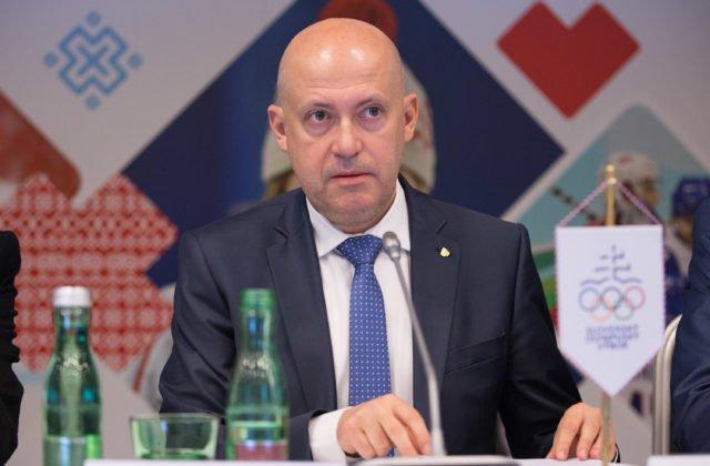 Anton Siekel pokračuje na poste prezidenta olympijského výboru, vo voľbách nemal protikandidáta