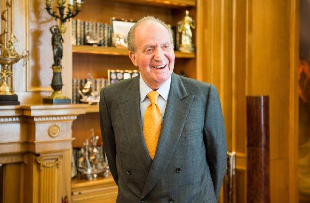 Bývalý španielsky kráľ Juan Carlos I. čelí obvineniam za finančné zločiny, premiér ho vyzval na vysvetlenie