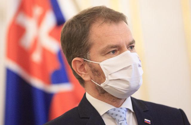 Matovič pokračuje v rokovaniach o výrobe vakcín proti COVID-19 na Slovensku