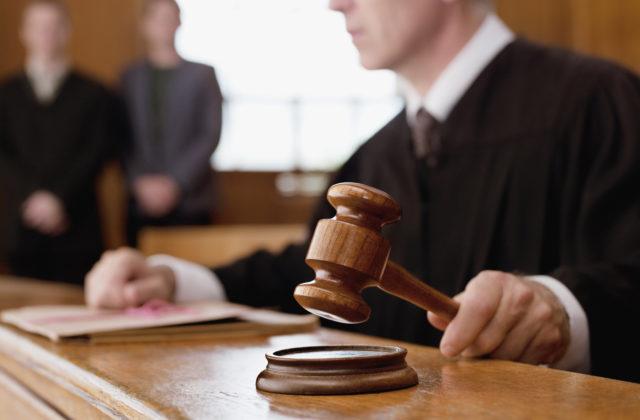 """Sudcovia Špecializovaného trestného súdu sa """"nevyžívajú v mučení"""", zamietajú 30 percent žiadostí o vzatie do väzby"""