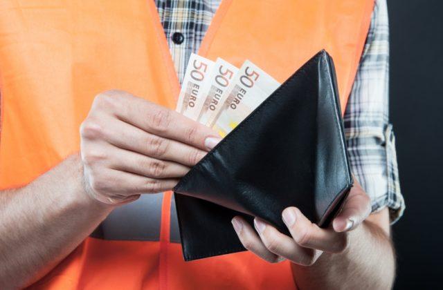 Zrušenie odvodových stropov ku stabilizácii ekonomiky neprispeje, SOPK s návrhom nesúhlasí