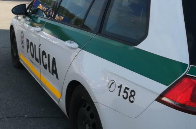 Polícia zistila za uplynulý týždeň 21 prípadov porušenia karantény, viacerí sa nevyhli pokutám