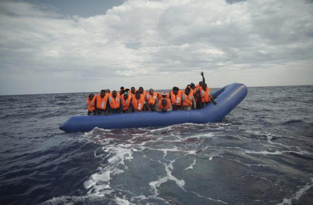Dánsko chce poslať žiadateľov o azyl do Afriky