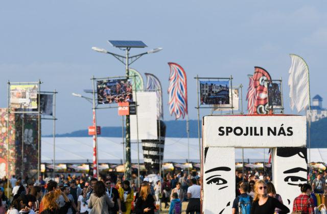 Pohoda sa neuskutoční ani tento rok, organizátori však plánujú sériu menších festivalov