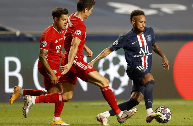 Bayern prišiel doma s PSG o víťaznú sériu v Lige majstrov, Francúzi píšu o perfektnom zločine (video)