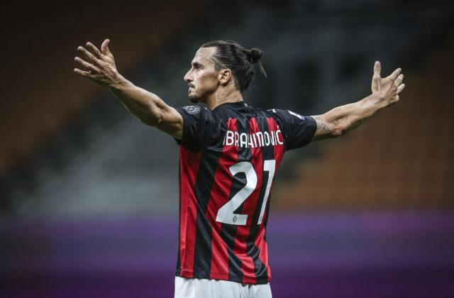 Švédi sa na ME aj proti Slovákom predstavia bez hviezdneho Zlatana Ibrahimoviča