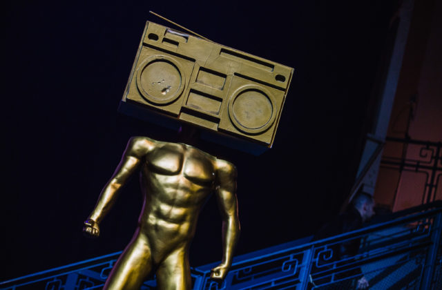Ocenenie za prínos do hudby v Radio_Head Awards získal Dzúrik, ďalších víťazov spozná verejnosť v polovici apríla